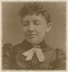 Mary Amelia Ingalls (January 10, 1865 – October 20, 1928) was born near the town of Pepin, Wisconsin. She was the first child of Caroline and Charles Ingalls.