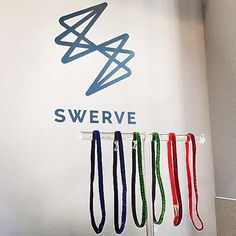 Gear up and put a little #sparkle in your #SWERVE @sparklysoulinc #blueteam #greenteam #redteam