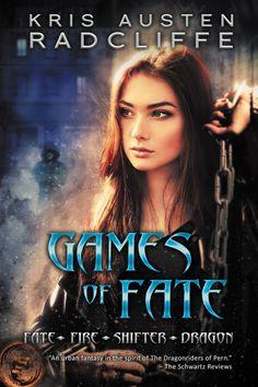 instaFreebie - Claim a free copy of Games of Fate: Fate - Fire - Shifter - Dragon Book One  #instafreebie #scifi