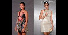 O estilo de Marquezine mudou em quatros anos. Para ir ao show do Roberto Carlos, em 2008, aos 13...