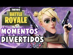 MOMENTOS DIVERTIDOS FORTNITE #5 (Fortnite Battle Royale Mejores Momentos...