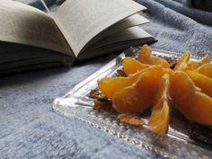 Oranges,books and cereals. ..❤