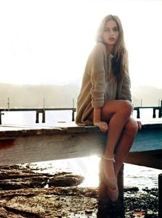 beach-beautiful-fashion-girl-photo-Favim.com-310628.jpg (500×673)