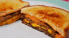 It's easy to make your own Steak n' Shake Frisco Melt, but some of the ingredients might surprise you.