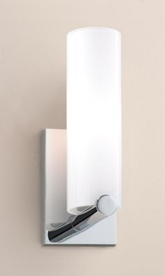 LIGHTS.009 AYRE: Cilk Sconce