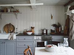 Wir Lieben Küchen Im Landhausstil. Du Suchst Etwas Moderneres? Mehr Ideen  Und Inspiration Rund