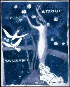 Image result for maurice denis amour