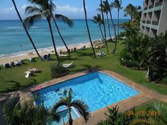 Condo vacation rental in Honokowai from VRBO.com! #vacation #rental #travel #vrbo