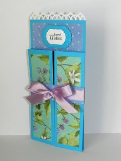 Beccy's Place: Tutorial: Castle Fold
