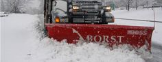 With proper planning, commercial snow removal prices can be figured into your annual business expenses each year.