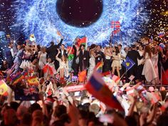 Eurovision 2015 Final as it happened: Sweden's Mans Mans Zelmerlow wins country's sixth title with 'Heroes;