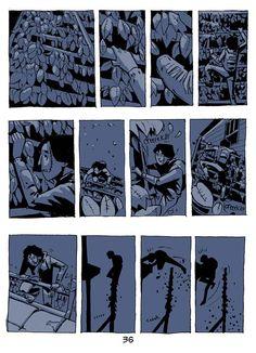 Hiddenfolk Full Page 36