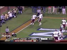 Johnny Manziel Heisman Highlight Video Part 2