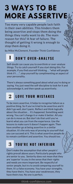 Assertiveness Training Courses in London, Bristol - Learn how to be more assertive. CLICK INFOGRAPHIC for fantastic tips and techniques about assertive - Quotes Dream, Life Quotes, Friend Quotes, Robert Kiyosaki, Dealing With Difficult People, Difficult People Quotes, Motivational Quotes, Inspirational Quotes, Encouragement