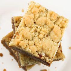 Pip & Ebby - Pip-Ebby - Salted caramel butterbars