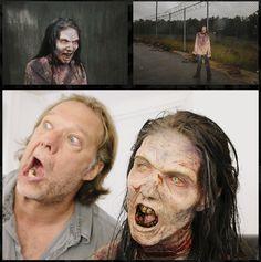 Greg Nicotero, The Walking Dead