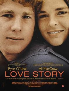 Love Story 1970.jpg   The ultimate love story-Never having to say you're sorry!!