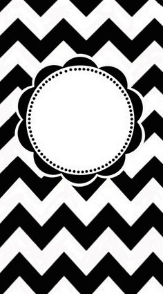 Free Chevron I phone cover printable. Use for shirt