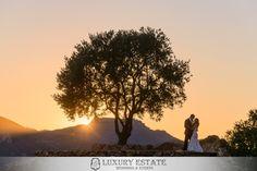 Private Vineyard Wedding | Wedding Planning & Design by Luxury Estate Weddings & Events | luxuryestateweddings.com