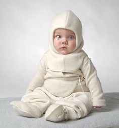 LANACare makes wool products for your baby #Wool #LANACare