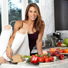Jillian's 8 Simple Swaps for a Healthier Lifestyle