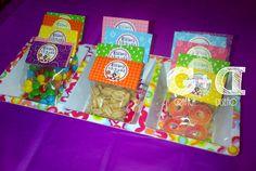 #Candy Buffet_ #BabyShower