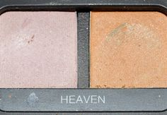 NARS Heaven eyeshadow duo