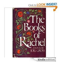 I tried reading this book. Made it about 20 chapters in and just couldn't keep going: THE BOOKS OF RACHEL