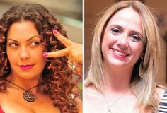 Fabiula Nascimento yLeticia Isnard