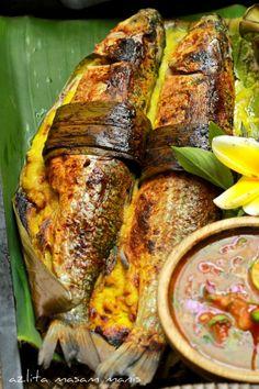 Assalamualaikum    Ikan Belanak adalah dari kelompok ikan laut, berbentuk tirus dan memanjang. Dalam bahasa Inggeris ianya di kenali sebagai...