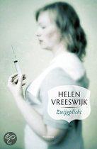 Recensie: Zwijgplicht - Helen Vreeswijk: http://tboekenblog.blogspot.nl/2012/10/recensie-zwijgplicht-helen-vreeswijk.html