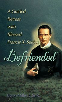 Befriended: A Guided Retreat with Blessed Francis X. Seelos by Byron Miller, CSsR.  Mr. Philip Antoni lived in New Orleans in 1866, at the same time as Fr. Francis X. Seelos, C.Ss.R. He was a member of St. Mary's Assumption parish where Fr. Seelos ministered during the final year of his life. These two men became dear friends. http://www.liguori.org/befriended-5769.html