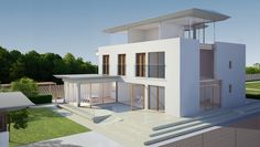 #Exterior, #Architecture, #Extension