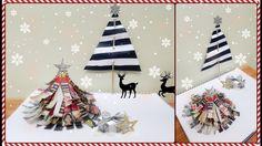 Easy Homemade Christmas Ornaments ⛄