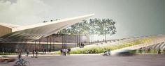 sistemas de iluminacion espacio publico - Buscar con Google