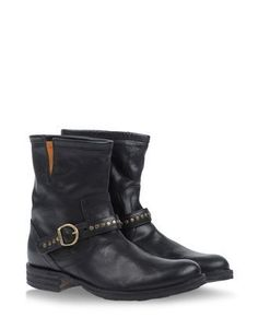 Ankle Boots by Fiorentini + Baker