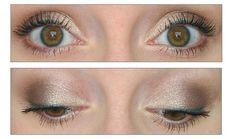 KIKO Long Lasting Eyeshadow Stick als Eyeliner