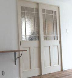 ナチュラルドア おしゃれなドア 木製