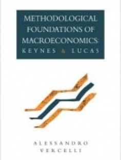 Macroeconomics 7th edition by olivier blanchard httpswww methodological foundations of macroeconomics keynes and lucas free ebook online fandeluxe Choice Image