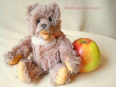 Steiff Cosy Teddy Bär 60er Jahre Jahrgang von ShabbyGoesLucky
