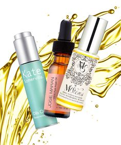 9 Best Oils for a Perfect Complexion Want gorgeous skin? Two drops of oil might be all you need