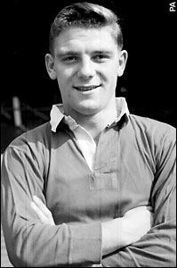 Duncan Edwards could have been the greatest