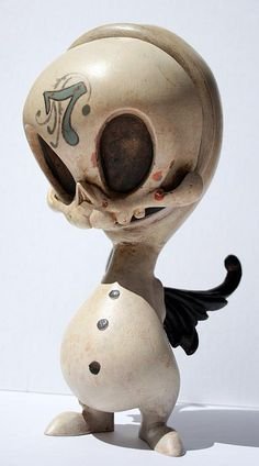 """Skelve Wangel"" 