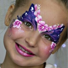 The most effective course for improving your face painting skills. You'll learn everything you need to know to BOOST your face painting career. Learn more...