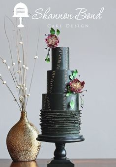 Fashion Inspired Cake  on Cake Central