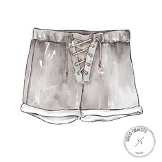 Good objects - Shopcamp Sundaze Shorts @shopcamp #shopcamp #shorts #sunday…