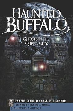 Haunted Buffalo