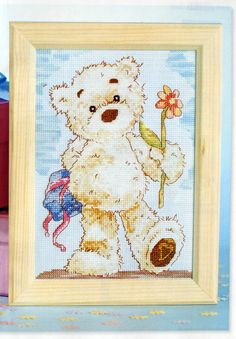 free cross stitch charts & patterns