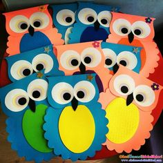 paper crafts for kids, paper crafts diy, paper crafts kids, karton ideen, basteln Diy And Crafts Sewing, Paper Crafts For Kids, Crafts For Teens, Crafts To Sell, Arts And Crafts, Diy Crafts, Diy Paper, Classroom Crafts, Preschool Crafts