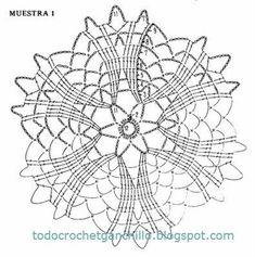 Посты по теме «Узоры для вязания крючком.», добавленные пользователем Елена Мезина на Постилу Crochet Snowflake Pattern, Crochet Motif Patterns, Crochet Stars, Christmas Crochet Patterns, Crochet Snowflakes, Crochet Blocks, Crochet Diagram, Crochet Granny, Irish Crochet